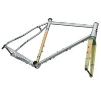 Kit cadre NINER RLT 9 Steel