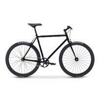 Vélo FUJI Declaration black 2019