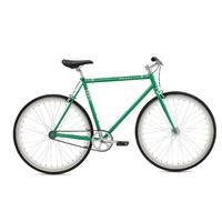 Vélo SE BIKES Draft lite green lite 2017