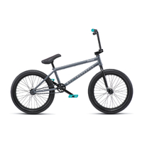 "Bmx WETHEPEOPLE Justice 20.75"" metallic grey 2019"
