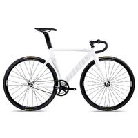 Vélo AVENTO Mataro white 2018