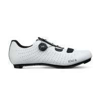 Shoes FIZIK Tempo Overcurve R5 white black 2019