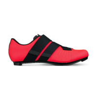 Shoes FIZIK Tempo Powerstrap R5 Coral Black