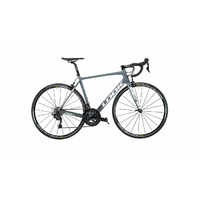 Vélo LOOK 785 Huez dark grey mat Ultegra