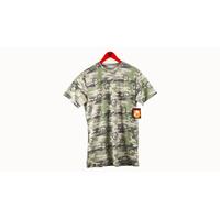 Tee shirt S&M Camo Shield