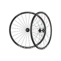 Paire de roues MICHE Pistard 2.0 piste black