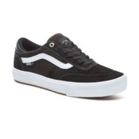Shoes VANS Gilbert Crockett pro black/white