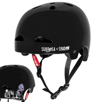 Casque SHADOW FeatherWeight In-Mold SUBROSA X SHADOW