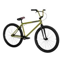 """Vélo SUBROSA Salvador 26"""" army green 2019"""