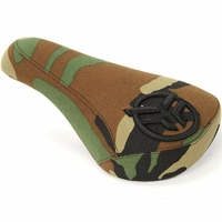 Selle FEDERAL Mid Pivotal STEALTH Raised Stitching camo