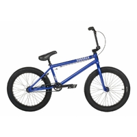 "Bmx SUBROSA Salvador Freeco 20.50"" satin blue 2018"