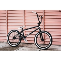 Bmx TALL ORDER 215 park/trail