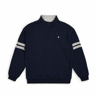 Sweat BRIXTON B-Shield 1/2 Zip