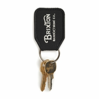 Porte clé BRIXTON Tribute black white