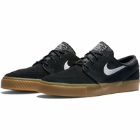 Shoes NIKE SB Zoom Stefan Janoski black/white-gum