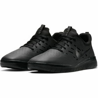 Shoes NIKE SB Nyjah Free black/black