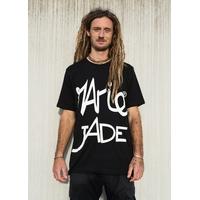 Tee shirt MARIE JADE Propagande classic black
