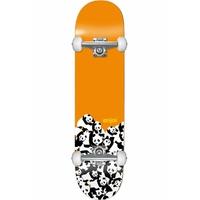 Skate complet ENJOI Panda Pile Orange 7.625