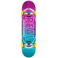 Skate complet REAL New Deeds 7.5 x 31