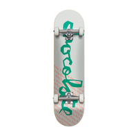 Skate complet CHOCOLATE Original Chunk II Tershy 7.75