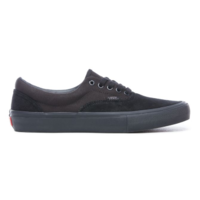 Shoes VANS Era Pro blackout