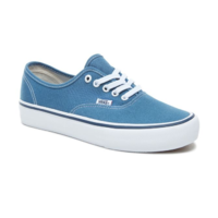 Shoes VANS Authentic Pro STV navy/white