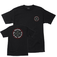 Tee shirt INDEPENDENT Trasher Oath