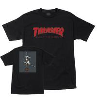 Tee shirt INDEPENDENT Trasher BTG