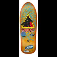 Planche SANTA CRUZ Reissue SMA Natas Kitten 9.89