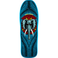 Planche POWELL PERALTA Reissue Vallely Elephanr bleu 10""