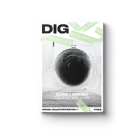 DIG issue 99.9 a photo journal