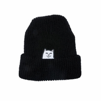 Bonnet RIPNDIP Lord Nermal black