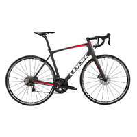 Vélo LOOK 765 Optimum disc grey mat 105 2019