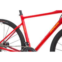 kit cadre PARLEE Chebacco Core red