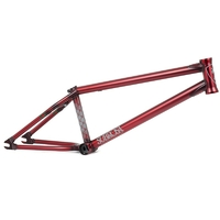 Cadre SUBROSA MR1 satin trans red