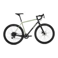 Vélo GENESIS Fugio 20 green 2019
