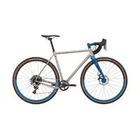 Vélo RONDO Ruut ST gray blue