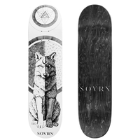 Planche SOVRN Canis 8""