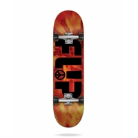 Skate complet FLIP Odyssey Peace Red 8.25""