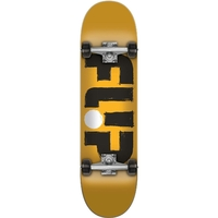 Skate complet FLIP Odyssey Stroked Yellow 6.75""