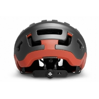 Casque SWEET PROTECTION Outrider grey red