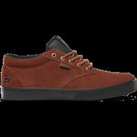 Shoes ETNIES Jameson Mid Crank brown/black