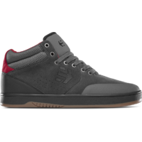 Shoes ETNIES Marana Michelin mid crank dark grey/black/red
