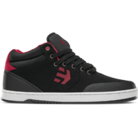 Shoes ETNIES Marana Michelin mid crank black/red