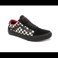 Shoes VANS Old Skool pro (Kevin Peraza)