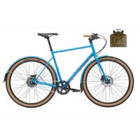 Vélo MARIN Nicasio RC 2019 blue