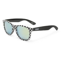 Lunettes VANS Spicoli 4 black/white checkerboard