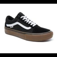 Shoes VANS Old Skool Pro black/white/gum