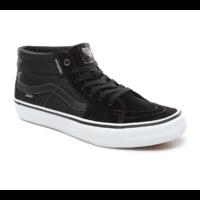 Shoes VANS SK8-MID Antihero Pro grosso/white
