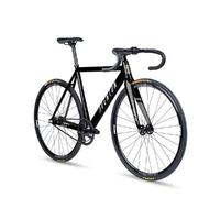 Vélo AVENTON Cordoba obsidian black